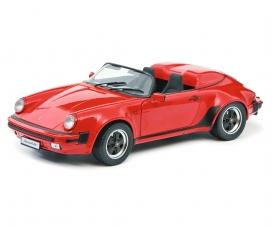 Porsche 911 Speedst. red 1:12