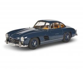 MB 300 SL blue 1:12