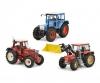 Tractor legends set 1:32