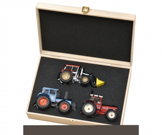Tractor legends set 1:32