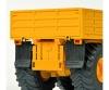 Kirovets K-700 T, yellow 1:32