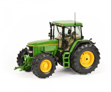 John Deere 7610 green 1:32