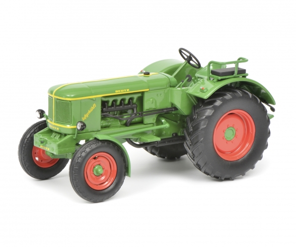 Deutz F4 L 514 tractor 1:32