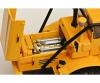 Kirovets K-700 A yellow 1:32