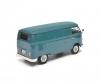 VW T1 van blue 1:32