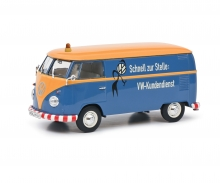 VW T1 van VW KUNDEND.1:32