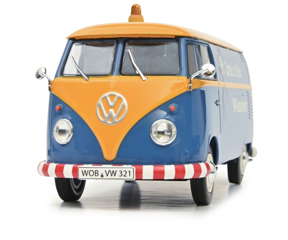VW T1 Kast.VW KUNDEND.1:32