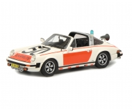 "Porsche 911 Targa ""Rijkspolitie"" 1:43"
