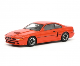 BMW M8 Coupé, red 1:43
