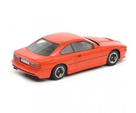 BMW M8 Coupé, red 1:43