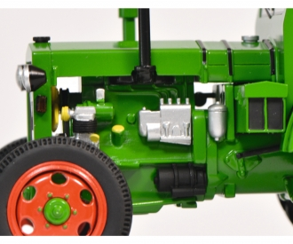 IFA RS-01 Pionier, green, 1:32