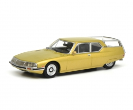 Citroen SM Shooting Brake 1:43