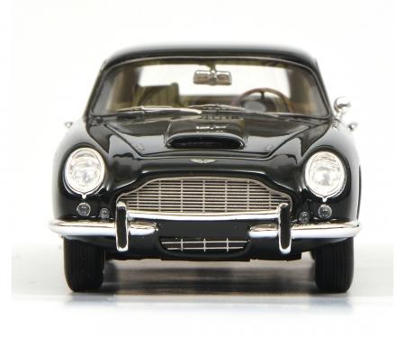 "Aston Martin DB6 ""Shooting Brake"", dunkelgrün, 1:43"
