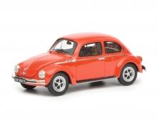 VW Käfer 1600-S Super Bug, rot, 1:43