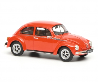 VW Beetle 1600-S Super Bug, red, 1:43
