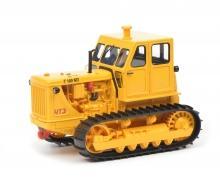 Crawler tractor T100 M3 1:32