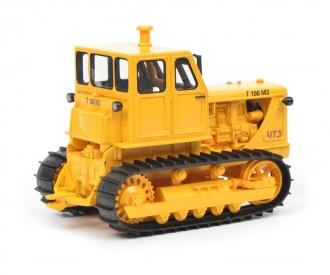 Chain tractor T100 M3, 1:32