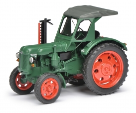 Famulus RS14/36, green, 1:43