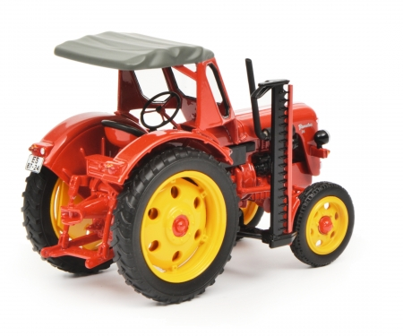 Famulus RS 14/36, red, 1:32