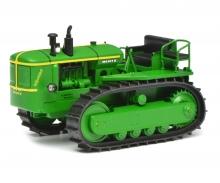 Deutz 60 PS Kettentraktor, grün, 1:32