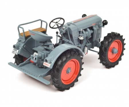 Eicher ED 26, grey, 1:43
