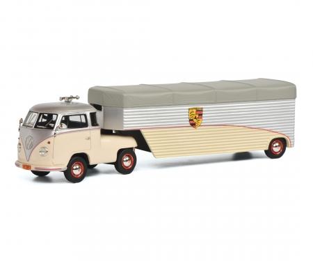 VW T1 Continental Motors 1:43