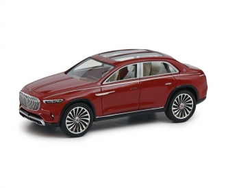 Mercedes-Maybach U. L. 1:43