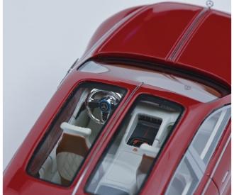 Mercedes-Maybach U. L. 1:43