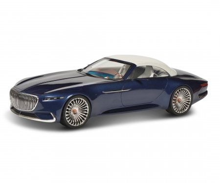 Mercedes-Maybach 6 1:43