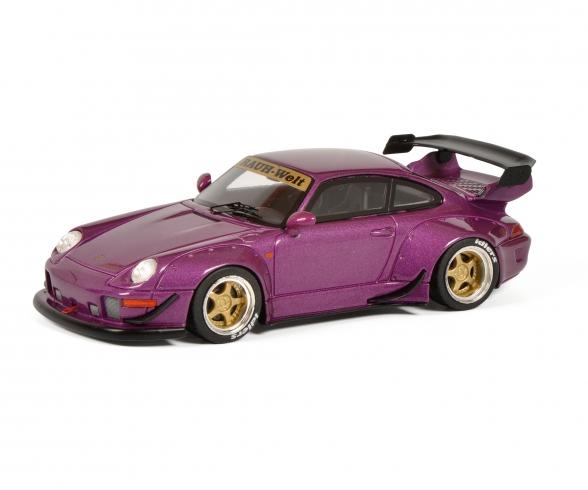 RAUH-Welt RWB 993 purple 1:43