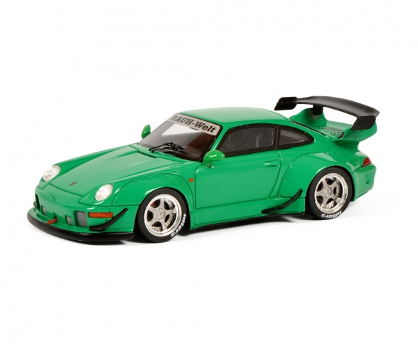 RAUH-Welt RWB 993 green 1:43