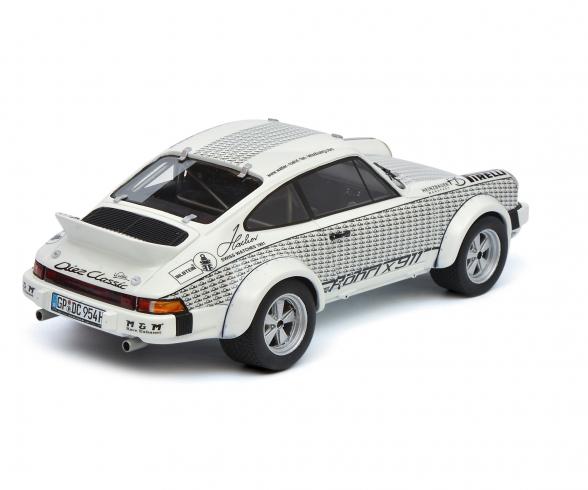 Porsche 911 RÖHRL X911 1:43
