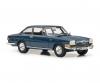 BMW Glas 3000 V8 blue 1:43