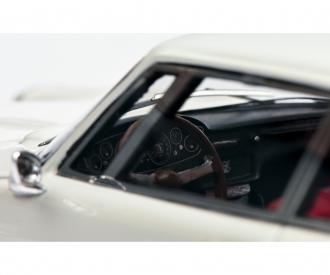 GLAS 2600 V8 white 1:43