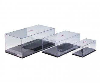 Case MINI 1:43 (152mm x 78mm x 69mm)