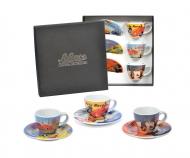 Schuco Espressotassen Set 1