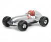 "Studio Racer ""Silver-Max"" #5, silber schwarz"