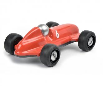 Studio Racer Red-Enzo #6