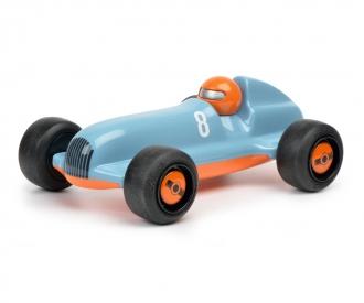 Studio Racer Blue-Pierre #8