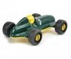 Studio Racer Green-Lewis #3