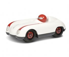 Schuco Roadster White-Willi