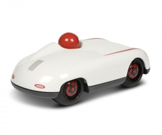 Schuco Roadster White-Willi