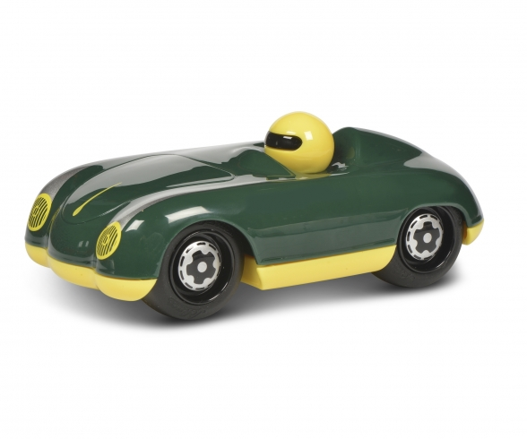 Schuco Roadster Green-Gary
