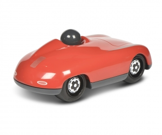 Schuco Roadster Red-Carlo