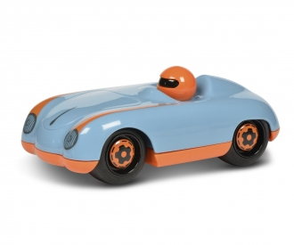 Schuco Roadster Blue-Paul