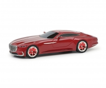 Mercedes-Maybach 6 Coupé 1:64