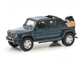 Mercedes-Maybach G650 1:64