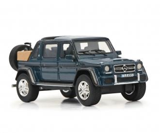 Mercedes-Maybach G650 1:64