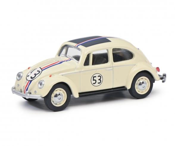 VW Kaefer Rallye #53 1:64