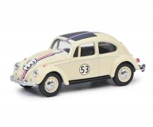 VW Beetle Rallye #53 1:64